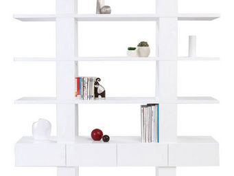 Miliboo - nathan bibliotheque - Open Bookcase