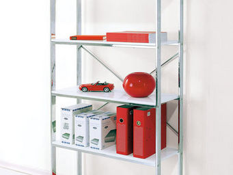 Miliboo - athy xl etagere - Office Shelf