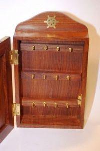 Mobildoc -  - Key Cupboard