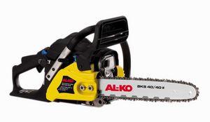 AL-KO - tronçonneuse thermique bks 40/40 - Chainsaw