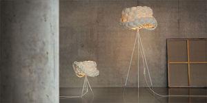 MAMMALAMPA - the bride - Trivet Floor Lamp
