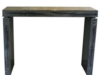 Christophe Fey Concept -  - Console Table