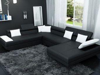 UsiRama.com -  - Corner Sofa