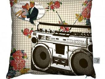LAIssEZ LUCIE FAIRE... - laissez lucie faire... - coussin my song darling - - Children's Pillow