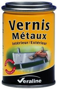 Veraline / Bondex / Decapex / Xylophene / Dip -  - Metal Varnish