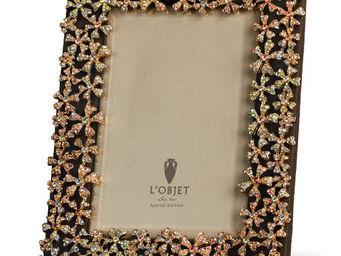 L'OBJET - garland bijoux frames - Photo Frame