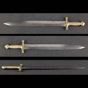 Expertissim - glaive d'infanterie modèle 1831 - Dagger