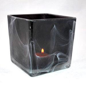 Nikolsk Factory of Lighting Glass -  - Candle Holder