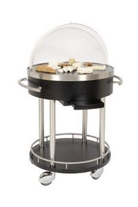 CLASSHOTEL - orion 180 f - Cheese Trolley