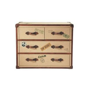MAISONS DU MONDE - commode enfant phileas fogg - Children's Drawer Chest