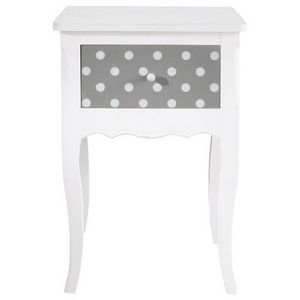 Maisons du monde - chevet enfant ange - Children's Bedside Table