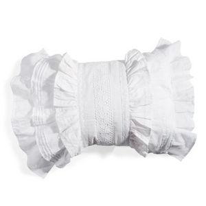 MAISONS DU MONDE - coussin garance - Cushion Original Form