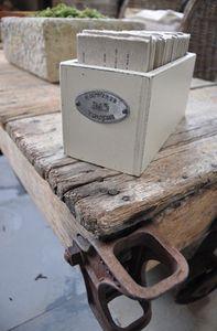 Sugarboo Designs -  - Index Card Box