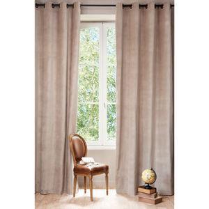 Maisons du monde - bei - Eyelet Curtain