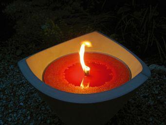 AMABIENTE -  - Outdoor Candle