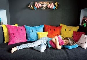 Maison De Vacances -  - Children's Pillow