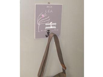 ICI LA TERRE - patère enfant simple kensington - Children's Clothes Hook