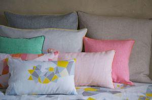MARCELISE -  - Rectangular Cushion