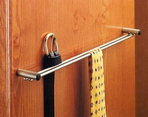 Agencia Accessoires-Placard - vision - Tie Hanger