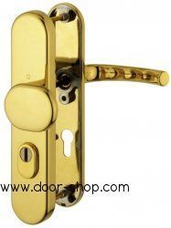 Door Shop -  - Lever Handle