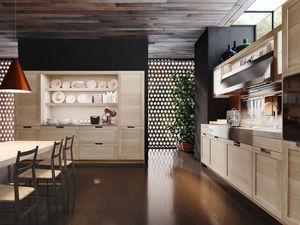 Snaidero - lux classic--- - Modern Kitchen