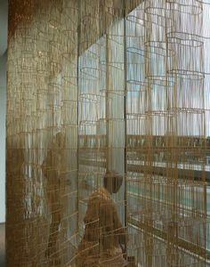 ARREDAMENTI - maille métallique - Net Curtain