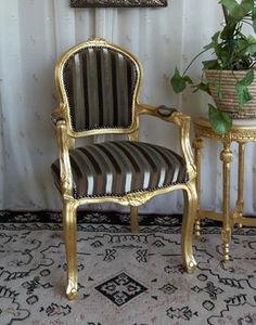 NAYAR -  - Cabriolet Chair