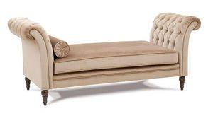MANUEL LARRAGA -  - Bench Seat