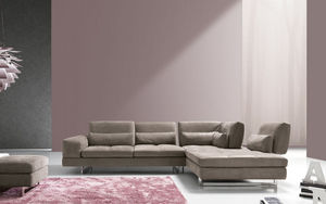 MAX DIVANI -  - Adjustable Sofa