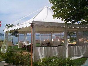 ABRITEZ VOUS CHEZ NOUS -  - Reception Tent