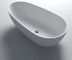 Thalassor - cocoon - Freestanding Bathtub