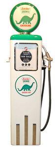 US Connection - pompe à essence sinclair dino 195 cm - Statue