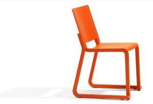 THOMAS BERNSTRAND -  - Chair
