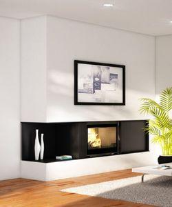 Seguin Duteriez - calisto - Closed Fireplace