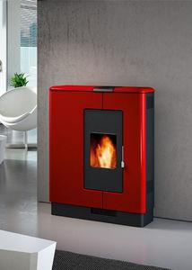 Seguin Duteriez - piazzetta | p936 - Wood Burning Stove