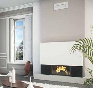 Seguin Duteriez - eris - Closed Fireplace