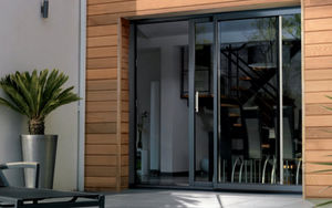 K-LINE -  - Sliding Patio Door