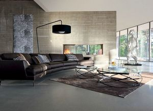 ROCHE BOBOIS -  - Adjustable Sofa