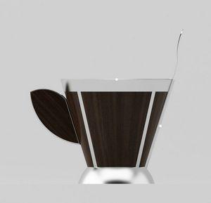 ANSWERDESIGN -  - Tea Cup