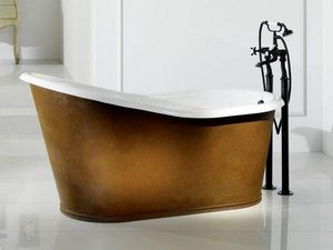BLEU PROVENCE - old lavande - Freestanding Bathtub