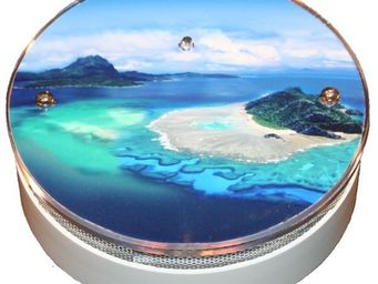AVISSUR - paradis indien - Smoke Detector