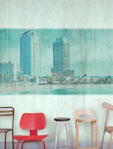 TRES TINTAS - barcelona - Panoramic Wallpaper