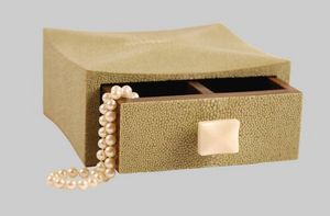 LUXURY FAIRCRAFT -  - Jewellery Box