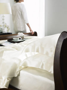GINGERLILY - ivory - Bed Sheet