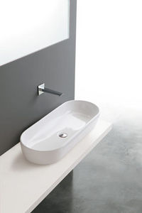 Sopha Industries - cover 90 altheaceramica - Wash Hand Basin