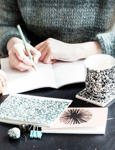 MARIKA GIACINTI PARIS -  - Notebook