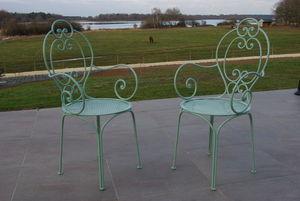 Reignoux Creations - belle epoque - Garden Armchair