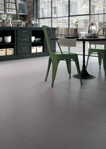 Terre D'auvergne - performance - Interior Paving Stone