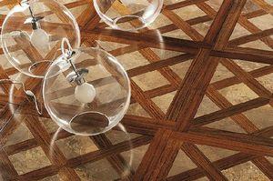 PARQUET IN - mutenya yellow marble - Wooden Floor