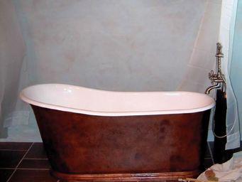 THE BATH WORKS - sabot - Freestanding Bathtub